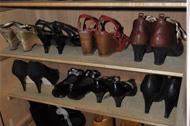 靴箱整理収納